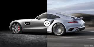 mercedes amg turbo mercedes amg gt s vs porsche 911 turbo