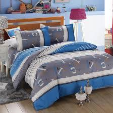 Patterns For Duvet Covers 3 Or 4pcs Cotton Blend Mix Patterns Paint Printing Bedding Sets