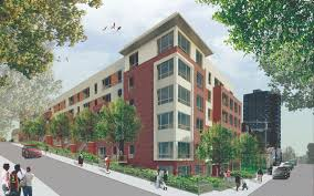 affordable housing plans and design governor cuomo announces start of construction of 27 million
