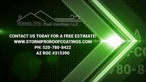 Apoc Elastomeric Roof Coating by Roofer Tucson Az Roof Coating Company By Licensed Roofing