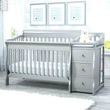 Sorelle Princeton 4 In 1 Convertible Crib Sorelle Princeton 4 In 1 Convertible Crib With Changer Sorelle