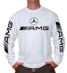 mercedes amg apparel mercedes shirt ebay
