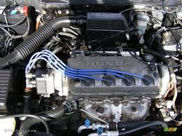 Honda Civic 2000 Specs 2000 Honda Civic Lx Sedan 1 6 Liter Sohc 16 Valve 4 Cylinder