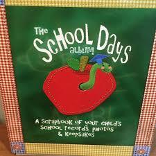 school days keepsake album best school days keepsake album new for sale in dekalb county