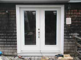 outswing patio doors white exterior doors outswing prefab homes exterior