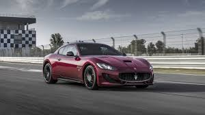maserati granturismo sport black 2018 maserati granturismo review top speed
