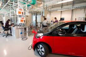 electric cars 2017 connecting electric vehicles to the grid for greater