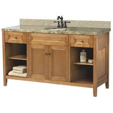 60 Inch Bath Vanity A Guide To Spa Style Bathroom Vanities Is Introduced By Homethangs