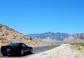 corvette driving nevada fellows performance driving mountain