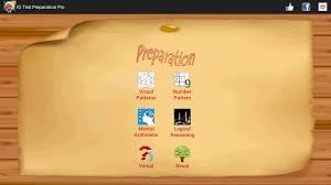 iq test preparation android apps on google play