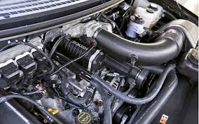 engine for ford f150 driving the foose styled ford f 150 drive truck trend