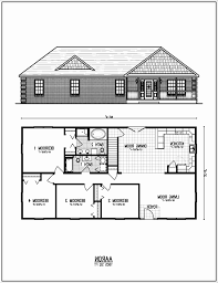 5 bedroom ranch house plans 22 fresh 5 bedroom ranch house plans