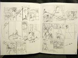 making comics u2013 thumbnails remind