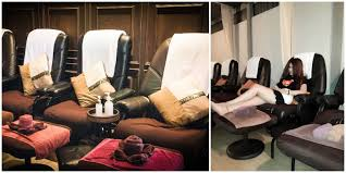 Massage Chair Thailand 10 Affordable Massage Spa Places In Bangkok Near Shopping Areas