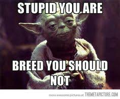 Yoda Meme Creator - birthday quote yoda images home feed pinterest yoda images