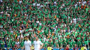 best fans in the world best fans in the world heading home after hosts end republic s euro
