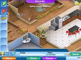 virtual families 2 our dream house walkthrough casualgameguides com