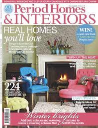 period homes interiors magazine british period homes magazine no 52 real homes you ll love