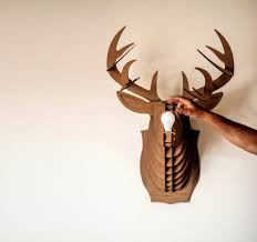 Hunting Home Decor If You U0027re Hunting For Home Decor Yanko Design