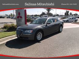 2013 used chrysler 300 2013 chrysler 300 at salinas mitsubishi ca