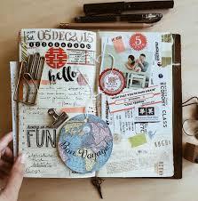 travel diary images Original pinner sez journaling is fun follow more my journaling jpg
