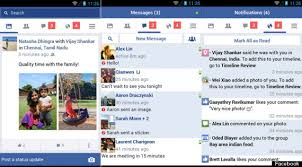 fb app android testing lite app for low end android phones ideal for 2g