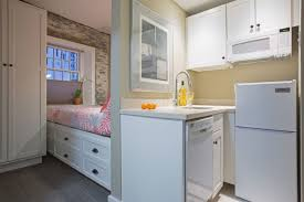 Micro Homes Interior You Can Now Live Inside America U0027s First Shopping Mall For 550 A