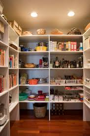 How To Organize A Kitchen Cabinets Organizing The Kitchen Pantry In 5 Steps