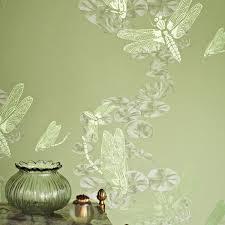 green wallpaper designs lime green wallpaper for walls