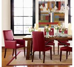 high dining room chairs dinning dining room chairs red leather chair dining chairs brown