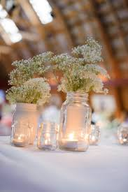 baby breath centerpieces babys breath centerpieces