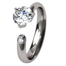 titanium engagement rings best 25 titanium engagement rings ideas on vintage