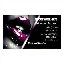 makeup artists business cards makeup artist business card template psd 8975 mamiskincare net
