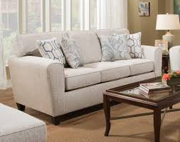American Furniture Sofas American Furniture Uptown Ecru Sofa Priceco Furniture Store