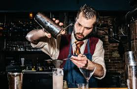 old fashioned cocktail party why old timey jobs are again wsj