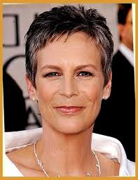 jamie lee curtis haircut back view pictures on jamie lee curtis hairstyles short hair cute