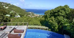 St Barts On Map by Villa Kuban Colombier St Barts By Premium Island Vacations