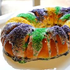 king cake delivery cakes by happy eatery seasonal holidays