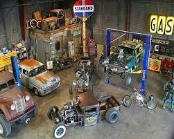 Cool Garage Storage 25 Best Cool Garages Ideas On Pinterest Garage Decorating Ideas