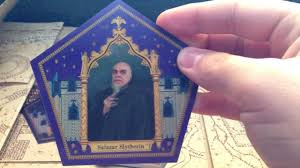 where to buy chocolate frogs harry potter s chocolate frog cards collection