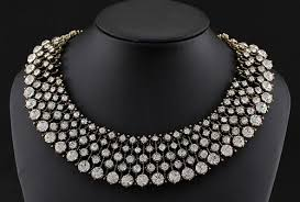 jewelry indian necklace images Jewelry indian 2016 diamond choker necklace jpg