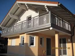 balkone aluminium alu balkon bilder