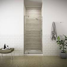 36 Shower Doors Shop Shower Doors At Lowes