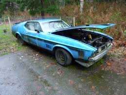 1971 mustang mach 1 parts reader s find 1971 ford mustang mach 1