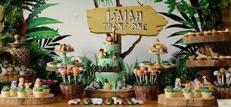 jungle theme birthday party the top 5 best blogs on jungle theme birthday party