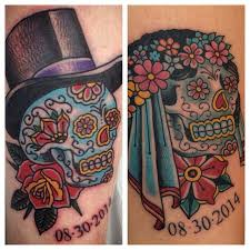 10 amazing unique tattoo for married couples amazing