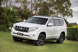 toyota prado toyota prado altitude flies high again goauto