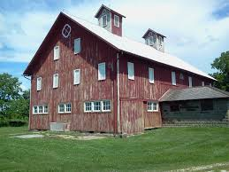 Barn Roofs by Farm Painting Morton Painting Bryer Painting U0026 Roofing A F