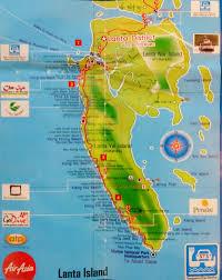 Phuket Thailand Map Phuket Maps Patong Kata Karon Kamala Phuket Town Rawai