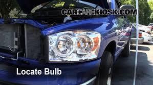 2009 dodge ram 1500 headlight bulbs headlight change 2009 2010 dodge ram 1500 2009 dodge ram 1500